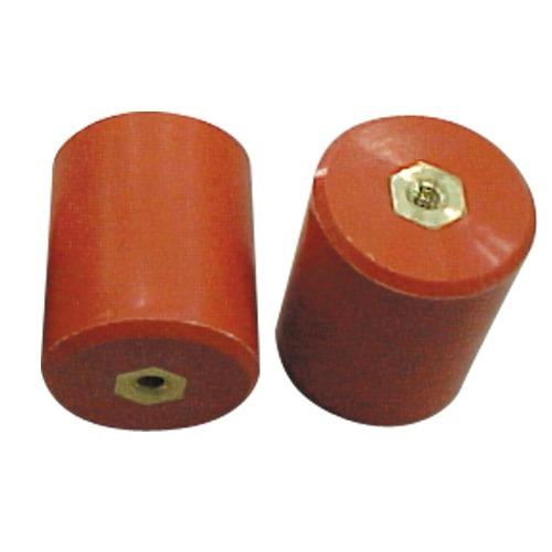 Isolador Paralelo Cebel 50x50 3/8 C/10 Unidades