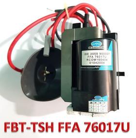 Flyback Fbt-tsh Ffa 76017u Multicom Flayback