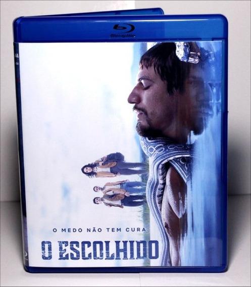 Blu-ray Da Série O Escolhido - 2019 - Nacional