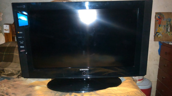 Tv Samsung 32 Ln32a330j1 Para Repuesto