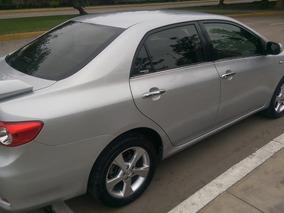 Toyota Corolla 2011 Gli