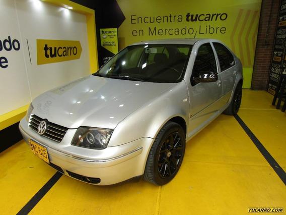 Volkswagen Jetta 2.0 Aa Full Equipo