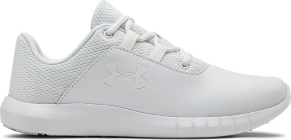 Tenis Under Armour Mujer Blanco Ua Gs Mojo Ufm 3020698100