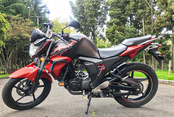 Yamaha Fz 2.0 Excelente Estado