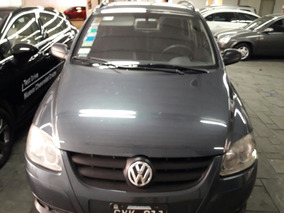 Volkswagen Suran Sdi 2008 Oportunidad Imp Clau