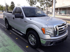 Ford Lobo 4.6 Stx Cabina Regular 4x2 At