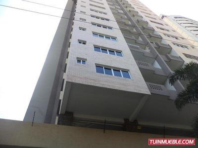 Apartamento En Venta En Las Chimeneas, Valencia 19-12596 Em