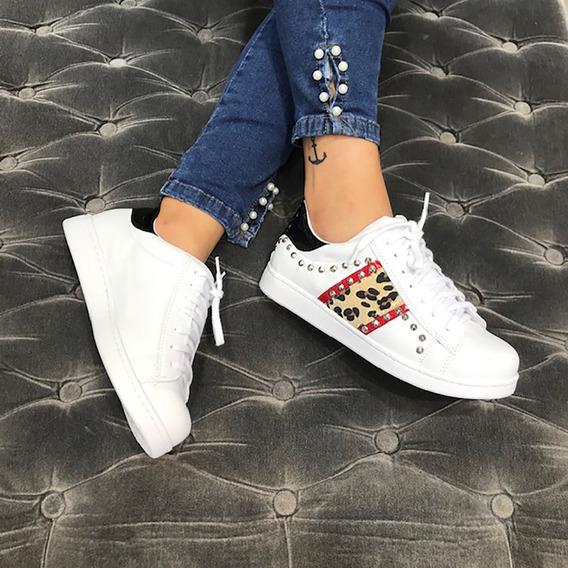 Zapatillas Mujer Luna Chiara Sneakers