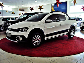 Volkswagen Saveiro 1.6 Cross Cd