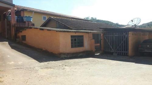 Imagem 1 de 4 de Casa Com 2 Dorms, Centro, São Lourenço Da Serra - R$ 750.000,00, 126m² - Codigo: 1109 - V1109