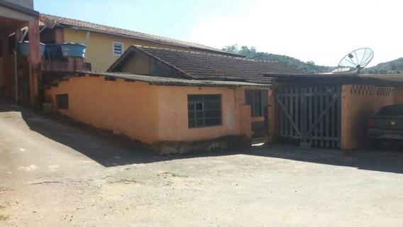 Casa Com 2 Dorms, Centro, São Lourenço Da Serra - R$ 750.000,00, 126m² - Codigo: 1109 - V1109