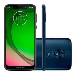 Motorola Moto G7play 32gb/2ram