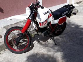 Yamaha Ténéré Xt 600 1989