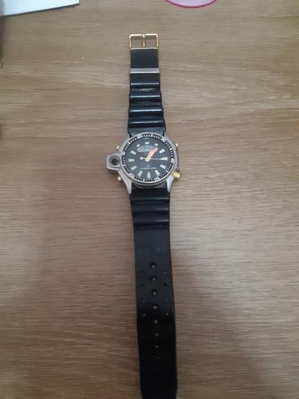Relógio Aqualand Jp 2000