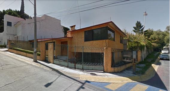 Casa En Venta, Remate Bancario, Atizapan De Zaragoza