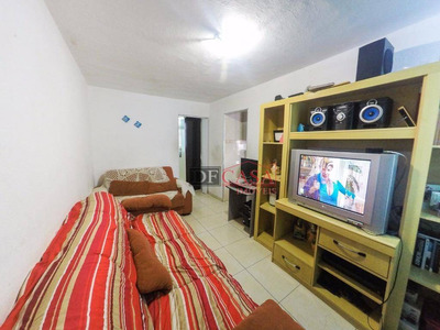 Apartamento Residencial À Venda, Cidade Tiradentes, São Paulo. - Ap3230