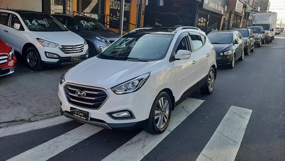 Hyundai Ix 35 -2016/2017 2.0 Mpfi Gls 16v Flex 4p Automatico