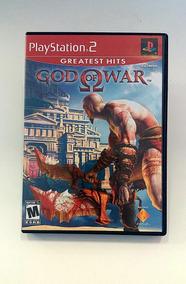 God Of War Ps2 Original