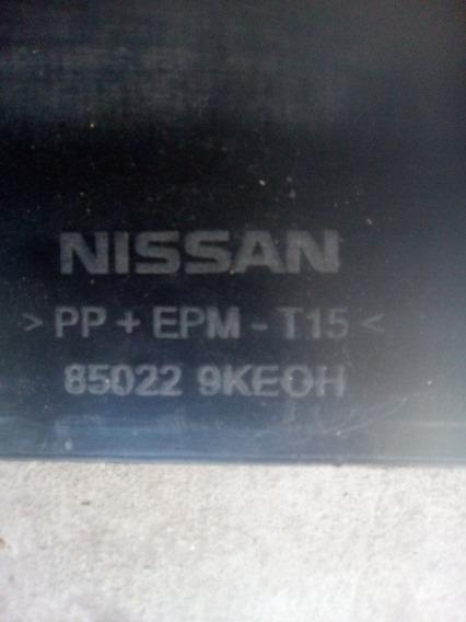 Nissan Versa 2.0