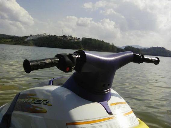 Yamaha Wave Rider