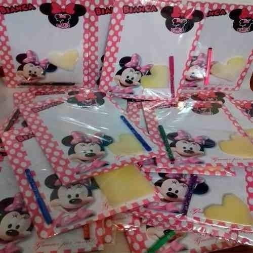 Souvenirs Pizarras De Madera A4 Personalizadaspack 30 Y Baul