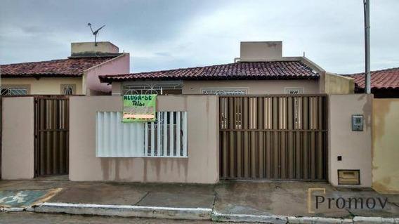 Casa Com 2 Dormitórios À Venda, 162 M² Por R$ 180.000 - Olaria - Aracaju/se - Ca0448