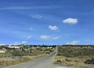 Oportunidad Terreno Plano Fraccionamiento Campestre Punta De Obrajuelos