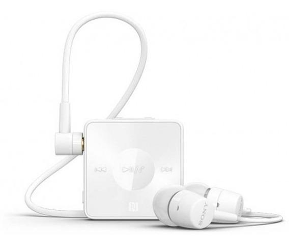 Stereo Bluetooth Nfc Headset Não - Sony Sbh20