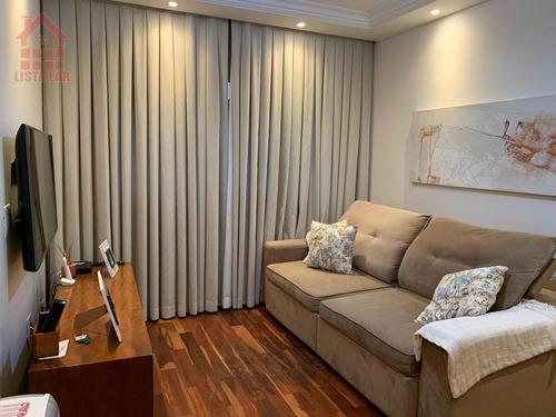 Apartamento Para Venda, 2 Dormitórios, Saúde - São Paulo - 1699