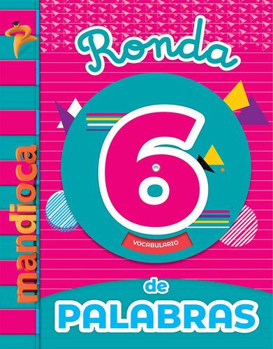 Imagen 1 de 1 de Ronda De Palabras 6 - Estación Mandioca -