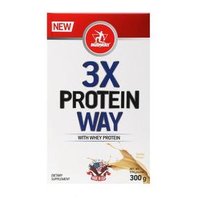 Way Protein 3x 300 G - Midway