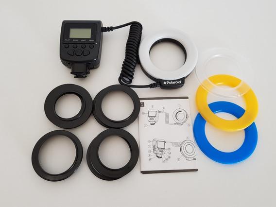 Flash Circular Macro Universal Polaroid