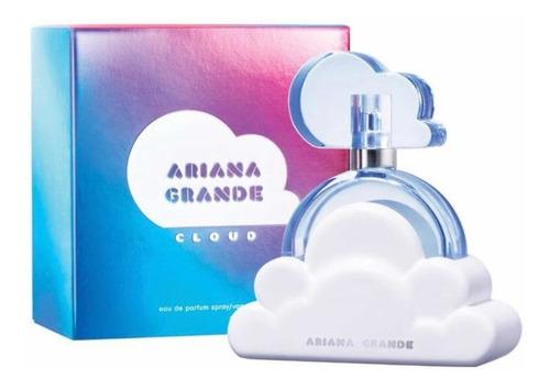 Ariana Grande Cloud 100ml Edp Para Mujer  Eros Perfume Outle