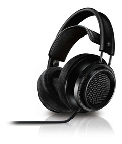 Fone De Ouvido Headphone Philips Fidelio X2hr High End