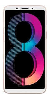 Smartphone Oppo A83 2018 Dual Sim Lte 5.7 3gb /32gb Rosa