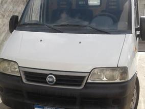 Fiat Ducato 2.8 Furgon 1 Te