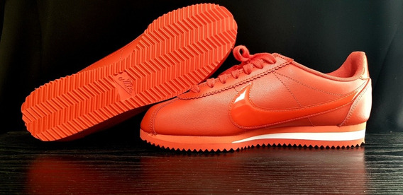 Tênis Nike Cortez Tam 38.