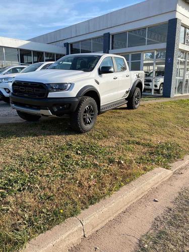 Ford Ranger Raptor 2021 2.0l Biturbo Cabina Doble 4x4