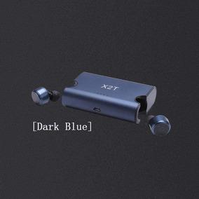 Fone De Ouvido Bluetooth In-ear Duplo X2t