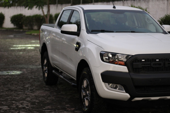 Ranger 2019 4x4 Automatica