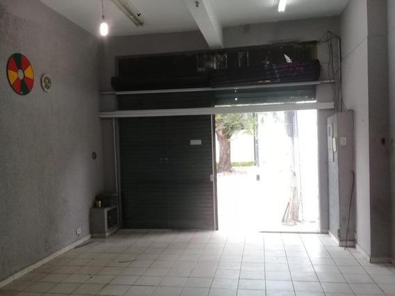 Salão Para Alugar Por R$ 1.600/mês - Vila Carrão - São Paulo/sp - Sl0063