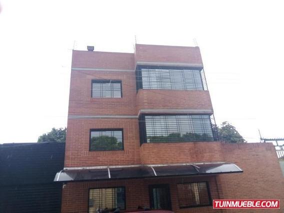 Gustavo Zavala Edificio En Venta En La Candelaria 19-11396