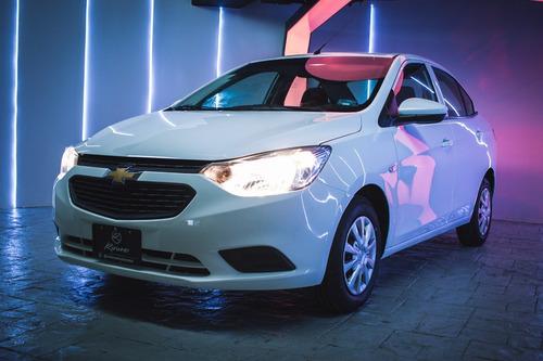 Imagen 1 de 9 de Chevrolet Aveo Ls 2018 Tm