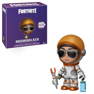 Funko 5 Star: Fortnite Moonwalker