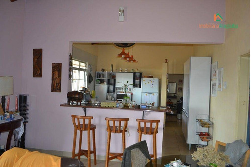 Chácara  Em Araçoiaba Fazenda D'oeste I, Araçoiaba - Ch0041