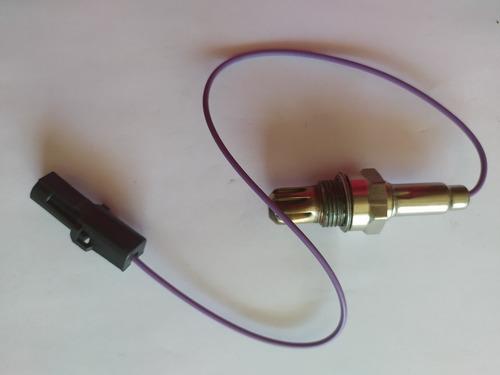 Sensor Oxigeno Corsa Cable Morado 1 Cable 1 Pin Herko 25ver
