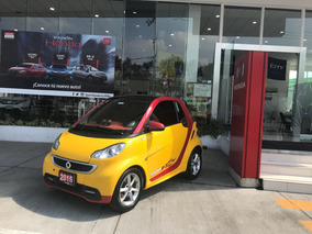 Smart Fortwo 1.0 Passion L3 At