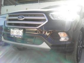 Ford Escape 2017 5p Titanium L4/2.0/t Aut Ecoboost