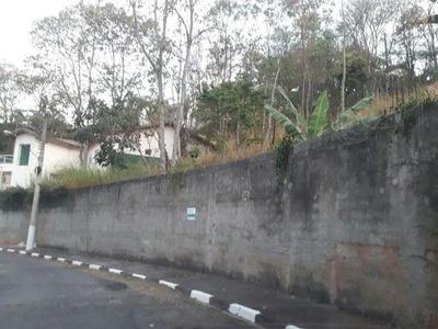 Terreno Em Condomínio Para Venda Em Arujá, Arujazinho I, Ii E Iii - 0191