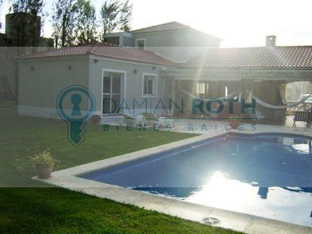 Alquiler Anual Casa 3 Dormitorios Campos De Alvarez